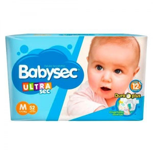 BabySec ultrasec hiper