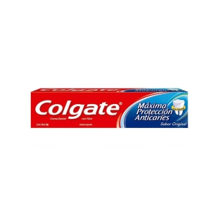 Colgate Crema dental 180g Anticaries