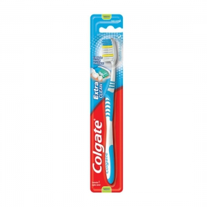 Colgate cepillo dental extra clean medio