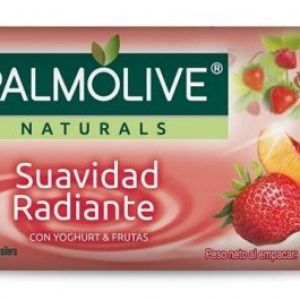Palmolive Jabon naturals x125g