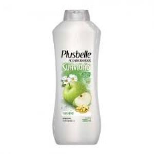 Plusbelle x 1L shampoo