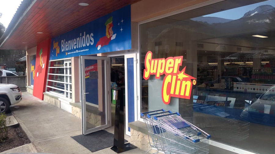 Super Clin Villa La Angostura